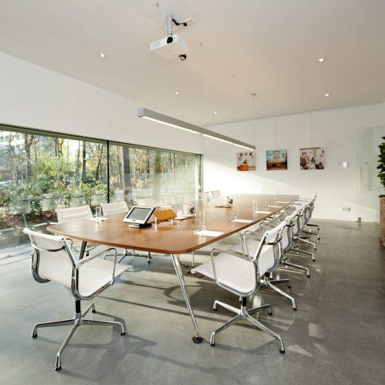 Galerijska šina - Poslovni prostor